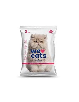 Arena We Cats 3 kg