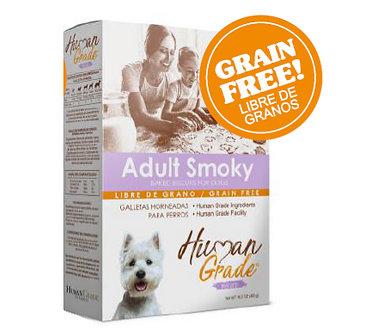 Galletas Adult Smoky 460 g