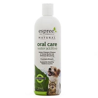 Espree Oral Care Water Additive