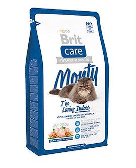Monty Indoor 2 kg