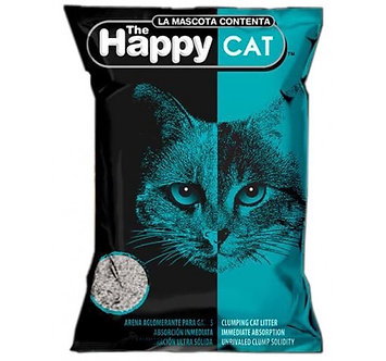 Happy Cat 9 kg