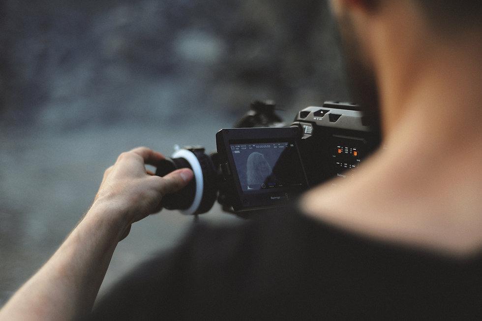 Me Films videotuotanto kuvaus Helsinki