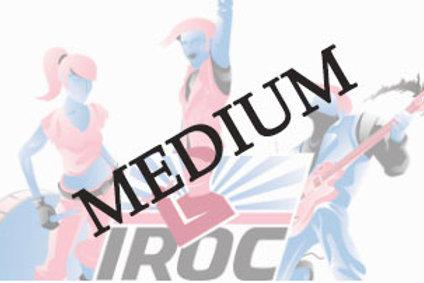 iROC T-Shirt - MEDIUM