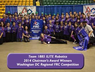 FC DC Regionals 2014