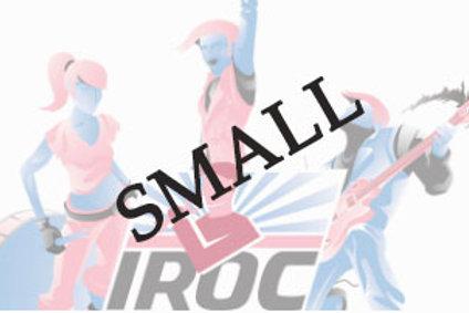 iROC T-Shirt - SMALL
