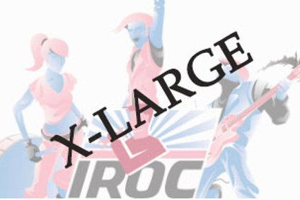 iROC T-Shirt - EXTRA LARGE