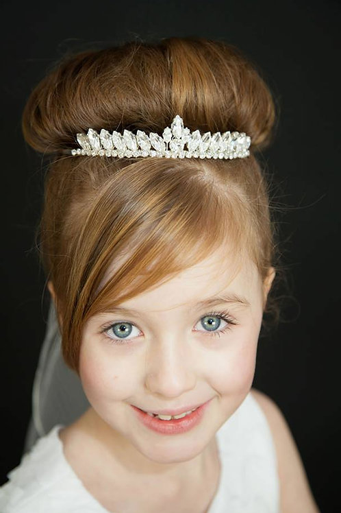 Amazing Grace Children's Tiara
