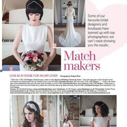 Our Featured #bridal #accessories #scottishwedding #lhgdesigns #headband #wedding _bestscottishweddi