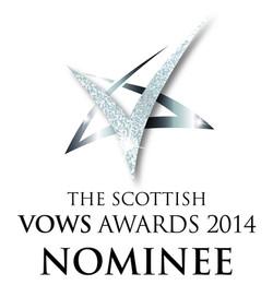 VOWS LOGO nominee