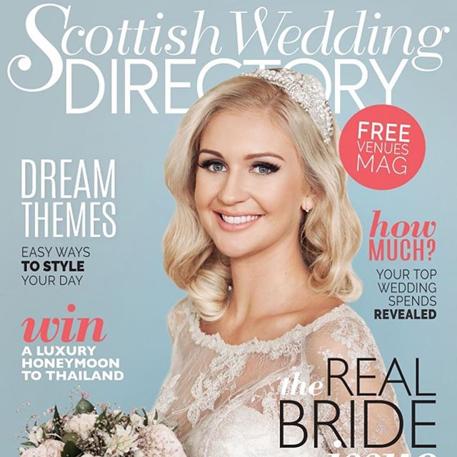 Delighted to see a sneak peek of autumn issue of _swdmagazine and my headband is on the FRONT COVER