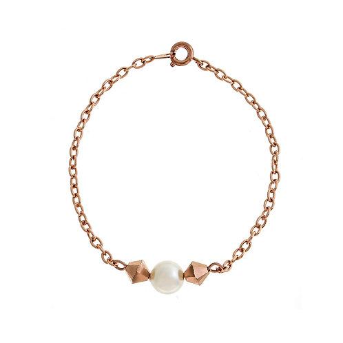 Purity Bridal Bracelet Swarovski pearls