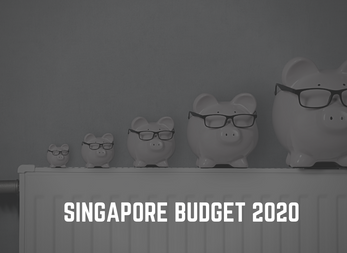 Singapore Budget 2020 – 5 Takeaways for the Food & Beverage Industry