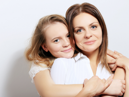 Menopause The Second Talk — Why we Should Educate Our Daughters From an Early Age About The Change
