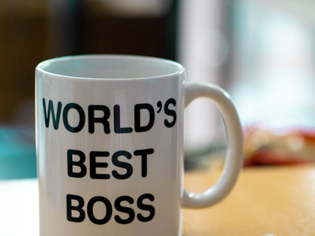3 Ways to Be The Real Boss of Your Business