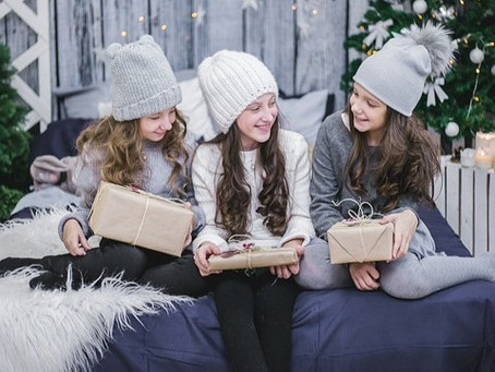 10 Intentional Gift Ideas for Kids That Won't Break the Bank
