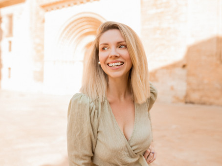 Exclusive Interview With Jane Christine, Top Mindset Coach For Highly Sensitive Female Entrepreneurs