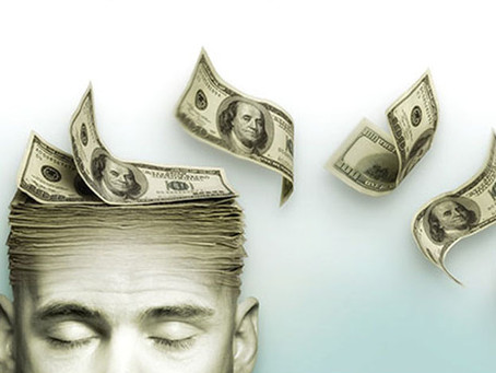 3 Strategies To Train Your Brain For Easier Money Making