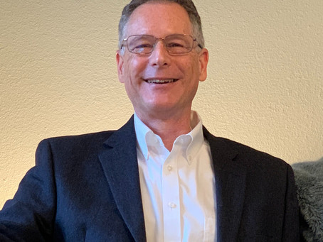 An Interview With International Leadership Wellness Coach David Kegley