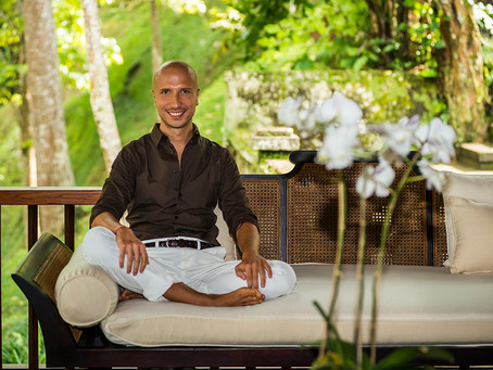 Interview With Asim Aliloski — The Spiritual Shapeshifter — Deep Insights For Your Spiritual Journey