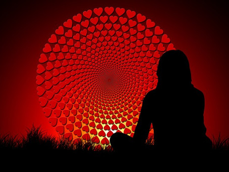 The Power Of The Heart – Meditation Beyond Mindfulness
