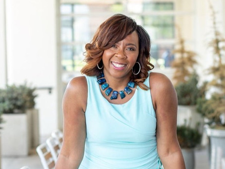 Meet Leticia DeSuze – From Struggling Single Mom to Successful Mindset and Business Coach