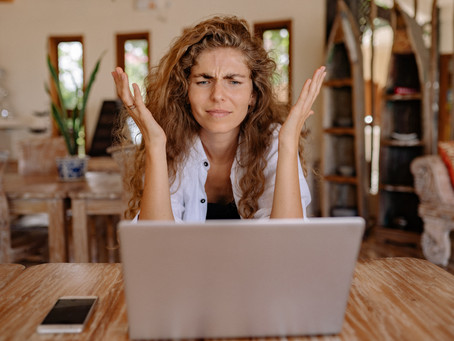 Are You A Busy Female Entrepreneur? Take My 3 Favorite Ways To Relieve Stress In This Moment