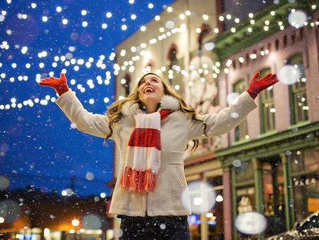 3 Ways to Have Peace during the Holiday Season