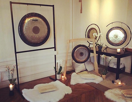 kundalini, kundaini yoga, gong, gong bah, méditation, full moon, paris, tigre yoga, Véronique Reimonenq, veroniqrei