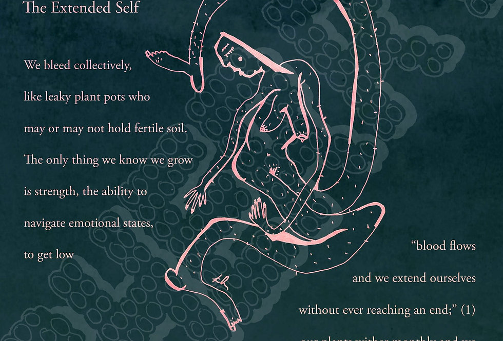 """""""The Extended Self"""""""