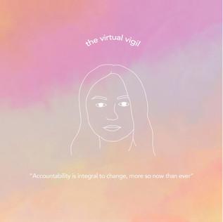 The Virtual Vigil: Accountability