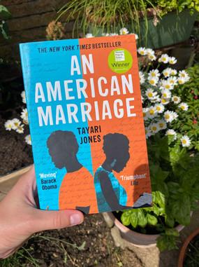 An American Marriage - Tayra Jones