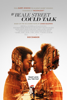 If Beale Street Could Talk (Dir. Barry Jenkins)