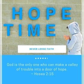HopeTime