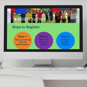 Mayflower Registration Desktop
