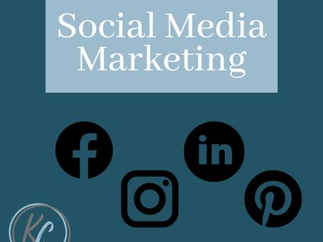 Picking the Right Social Media Platform