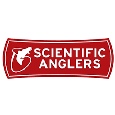 Scientific Anglers Fly Line logo.png