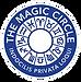 Magic Circle Logo Hampshire Magicia Colin Phillips