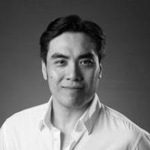 Bluewave Technologies founder Justin Zhou