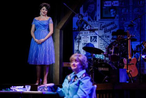 Patsy Cline-Fingerlakes