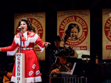 ALWAYS...PATSY CLINE x 2!