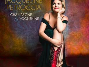 DEBUT ALBUM-CHAMPAGNE & MOONSHINE