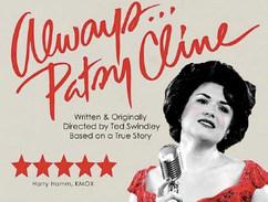 Always... Patsy Cline
