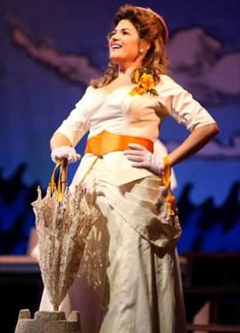 Pirates-Barrington Stage