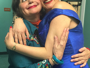 ALWAYS... WITH CINDY WILLIAMS