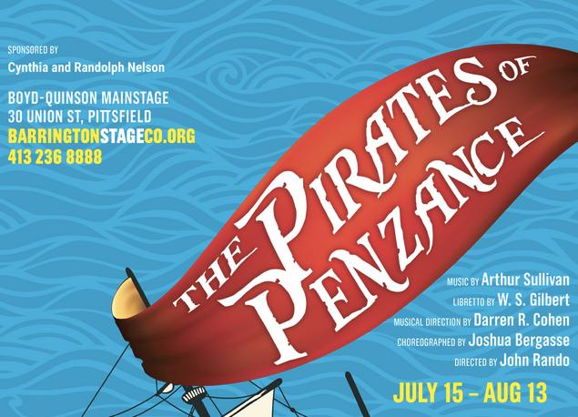 Pirates Banner