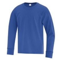 Long-sleeve Tshirt