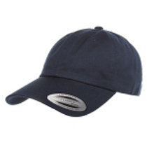 Ball Cap Full Back