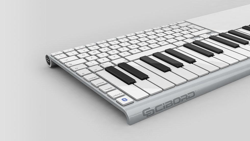 Cibord 37 Key Controller