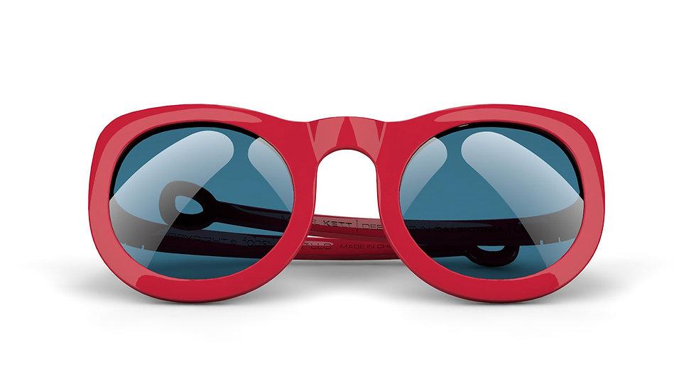KETT® | RED™ / Ivory / Blue