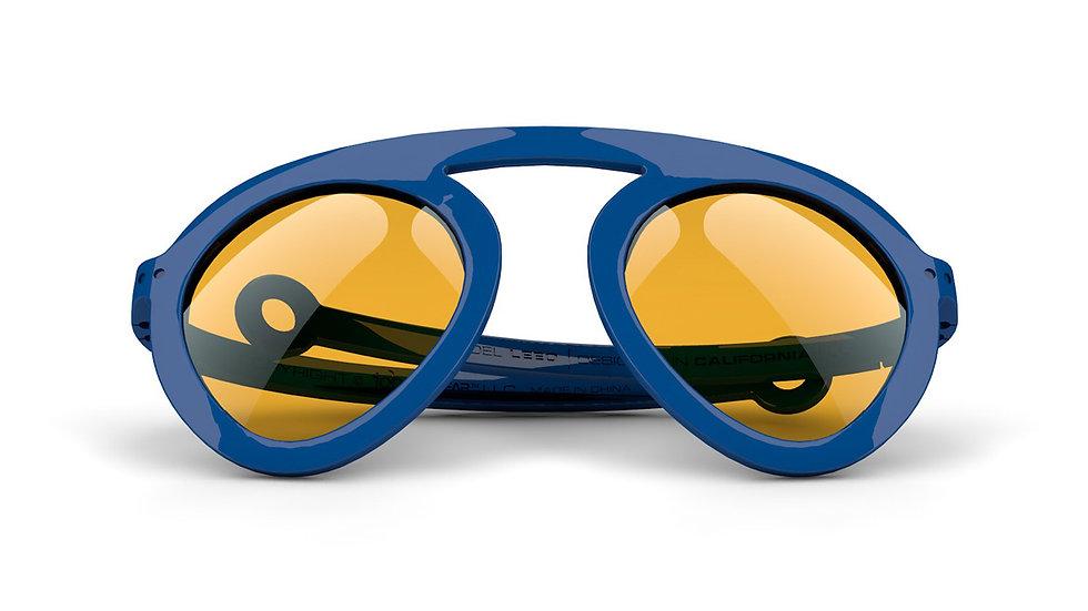 LEEO® | Blue / Yellow / Gold